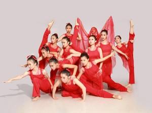 Indonesia Dance Company Pentaskan Danceventure Akhir Pekan Ini