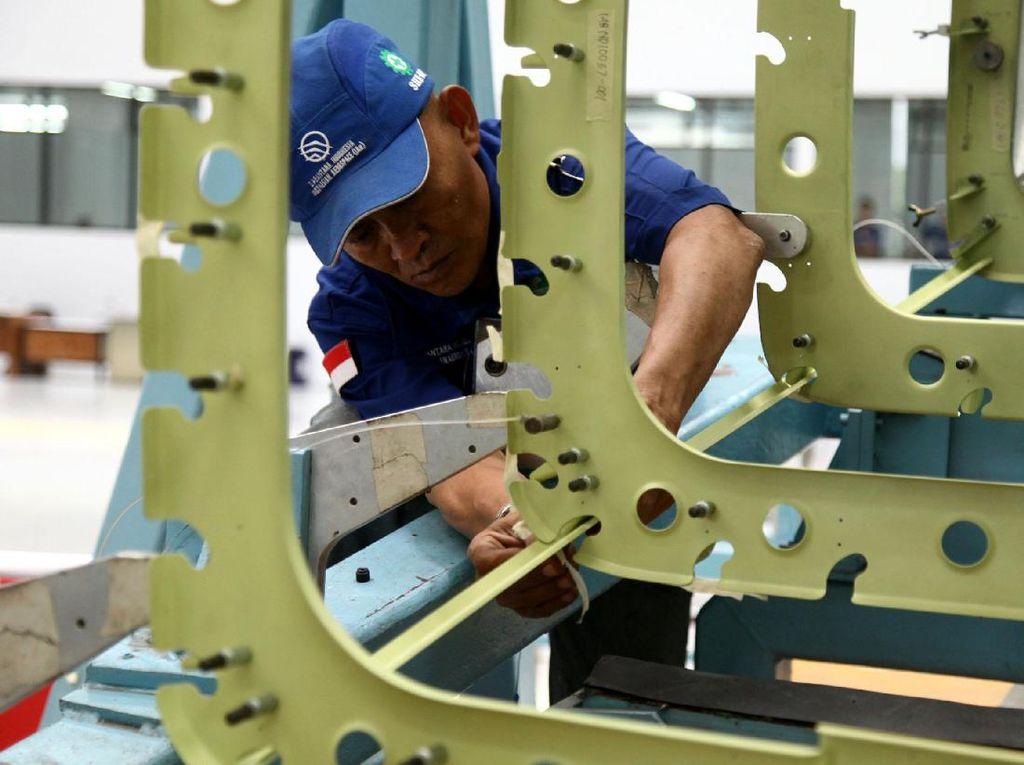 Melihat Tanggamus yang Disiapkan Jadi Lokasi Pabrik PTDI Hingga PAL
