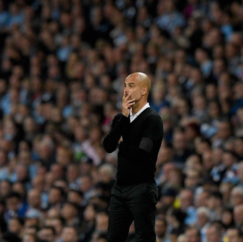 Bayern Sudah Beri Tahu Guardiola soal Pengganti Ancelotti