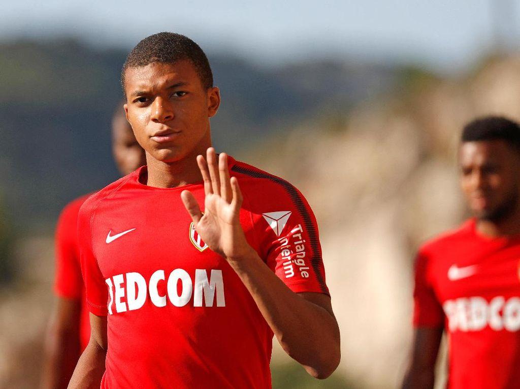 Mbappe ke PSG Akan Hancurkan Persaingan Ligue 1