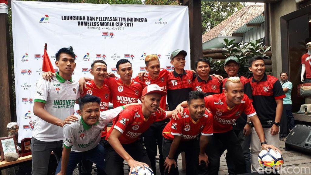 Tim HWC Indonesia Siap Beraksi di Norwegia