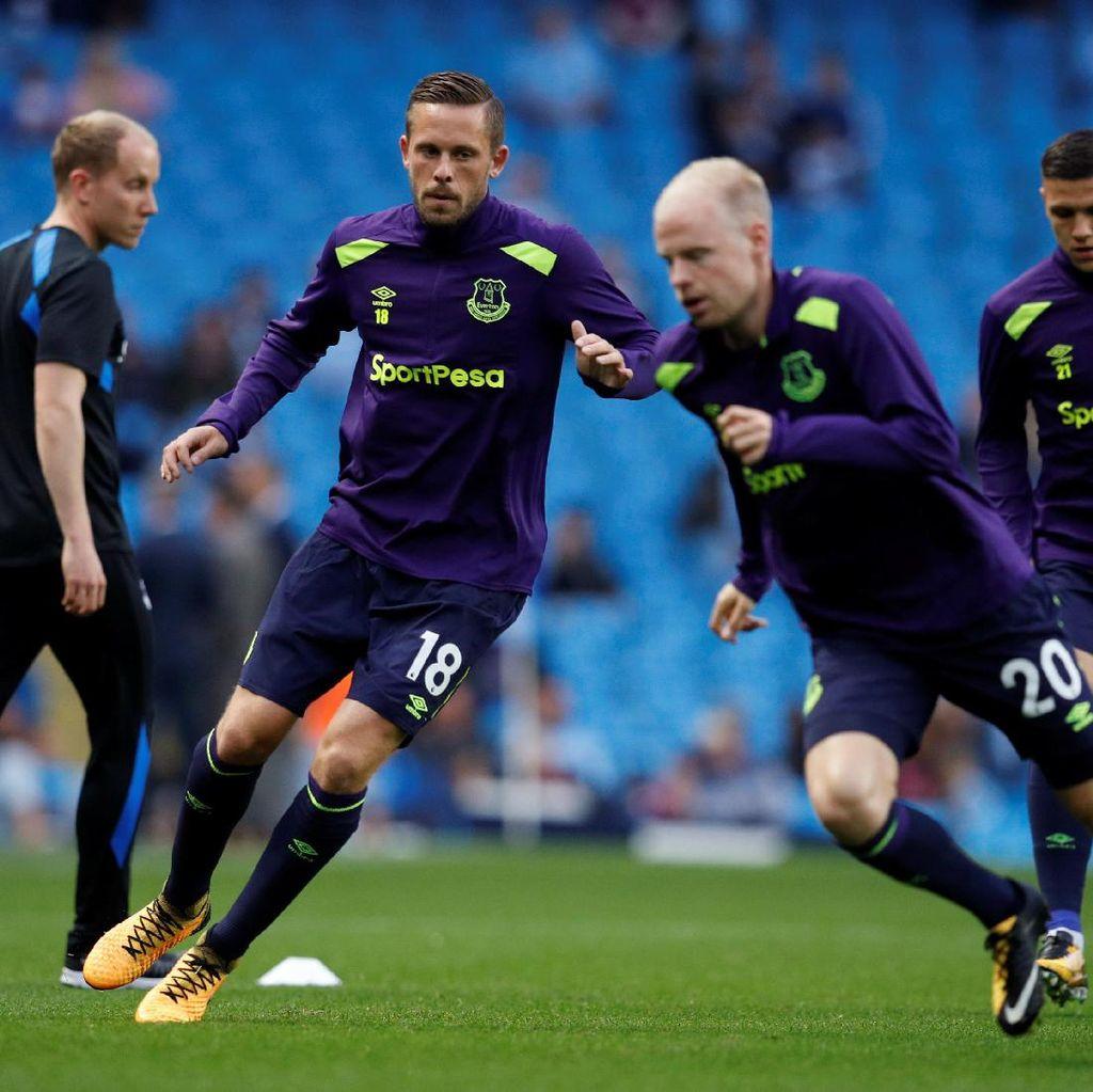 Ingin Naik Level, Everton Belum Akan Berhenti Belanja Pemain