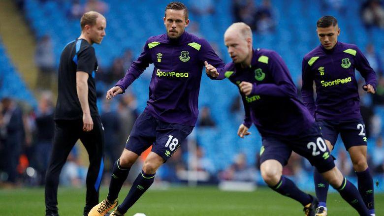 Demi Ingin Menaikan Levelnya Everton Siap Mendatangkan Pemain