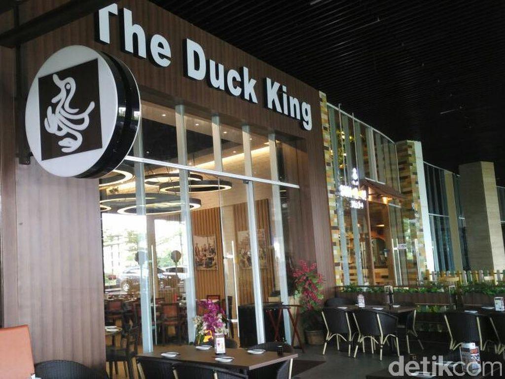 The Duck King Mau Jual Saham Rp 1.550-1.950/Lembar