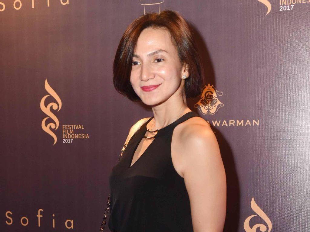 Wanda Hamidah: Cerai Bukan Kegagalan, Tapi Proses Hidup