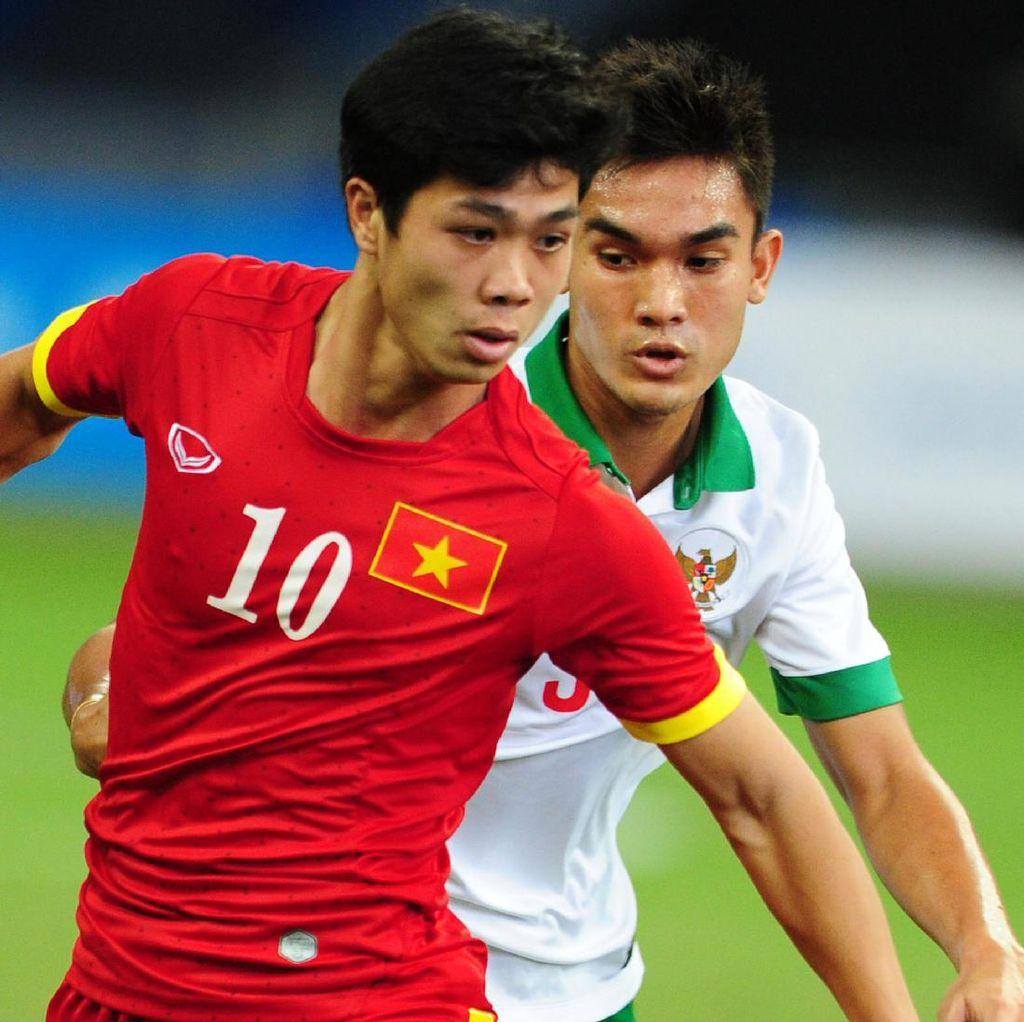 Tantangan Skuat Garuda: Vietnam Punya 7 Pemain Jebolan Akademi Arsenal