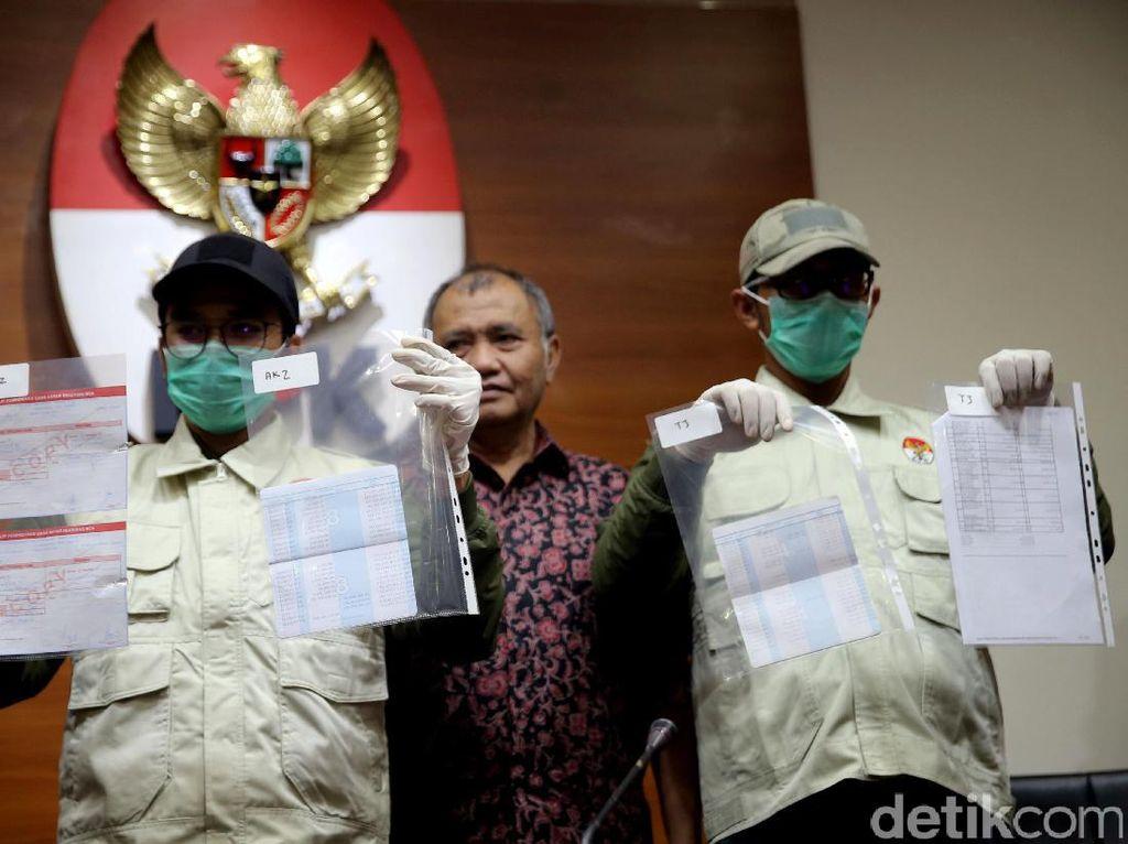KPK Telusuri Keterlibatan Hakim Terkait Suap Sapi-Kambing