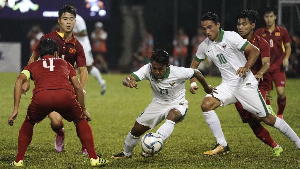 Menpora Prediksikan Indonesia Menang 3-0 atas Kamboja
