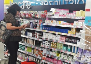 TransmartCarrefour Tawarkan Promo Produk Kecantikan & Perawatan Badan