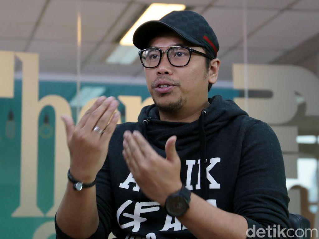 4 Tahun Vakum, Sammy Simorangkir Comeback