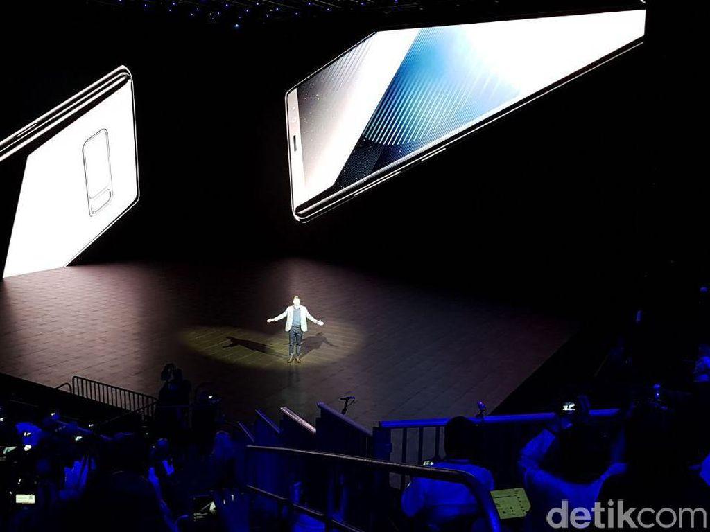 Masih Ada Maaf untuk Samsung