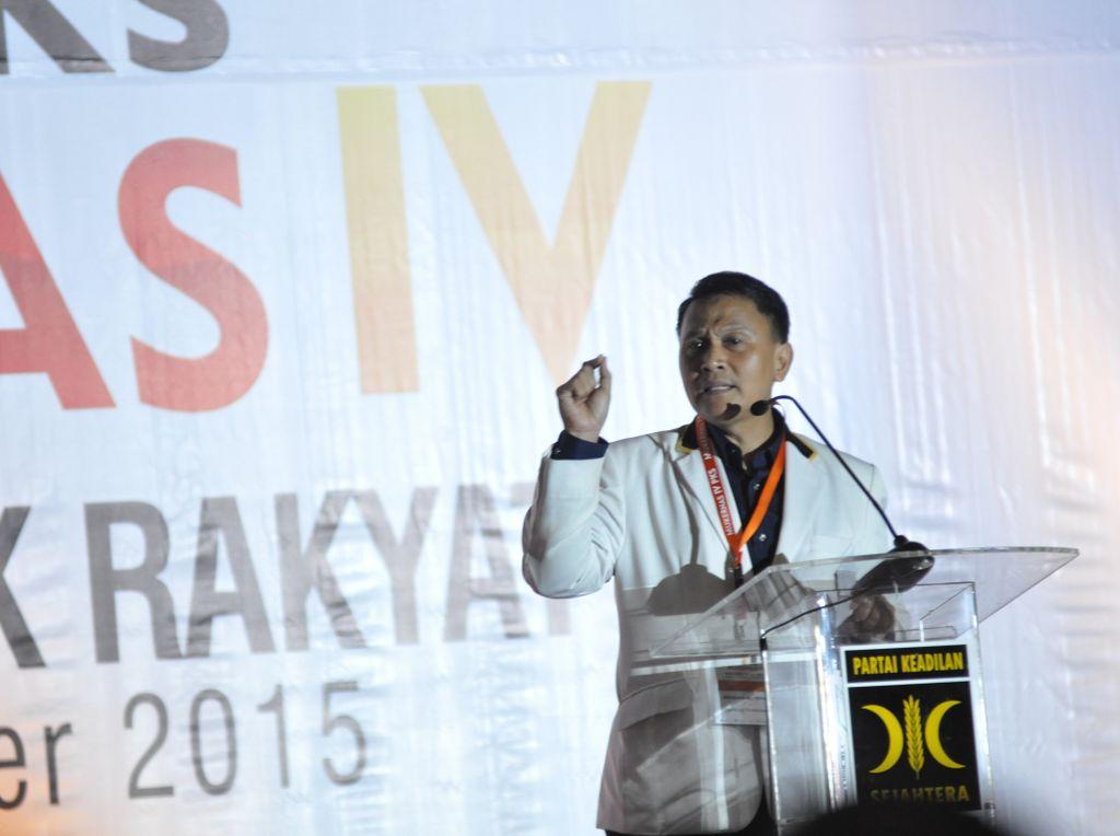 Mardani Dukung Rizieq Ubah 2019 Ganti Presiden Jadi 2019 Prabowo Presiden