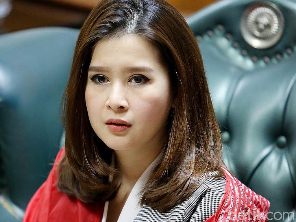 PSI Bakal Diadukan Habiburokhman ke Ombudsman, Grace Natalie Tak Gentar