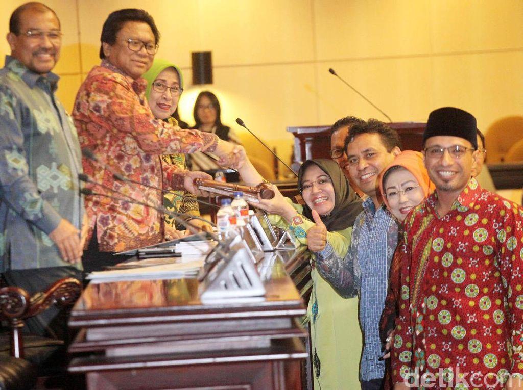 Tak Jadi Pemilihan Pimpinan Baru, DPD RI Tetap Sidang Paripurna