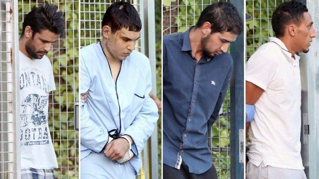 Pelaku Teror di Spanyol Ingin Ledakkan Katedral Ikonik Barcelona