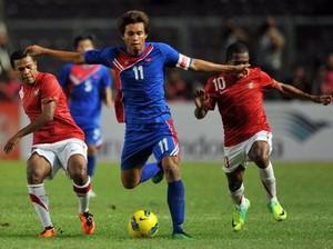 Indonesia vs Kamboja di SEA Games: 6 Menang, 27 Gol, 2 Kali Kebobolan