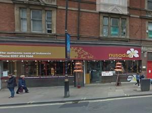 Bos First Travel Miliki 40% Saham di Restoran Nusa Dua London