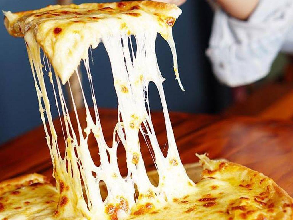 Dirjen Pajak Kirim Pizza ke 66 KPP, Ada Apa?