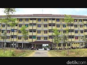 68 Keluarga Miskin di Kediri Terancam Diusir dari Rusunawa