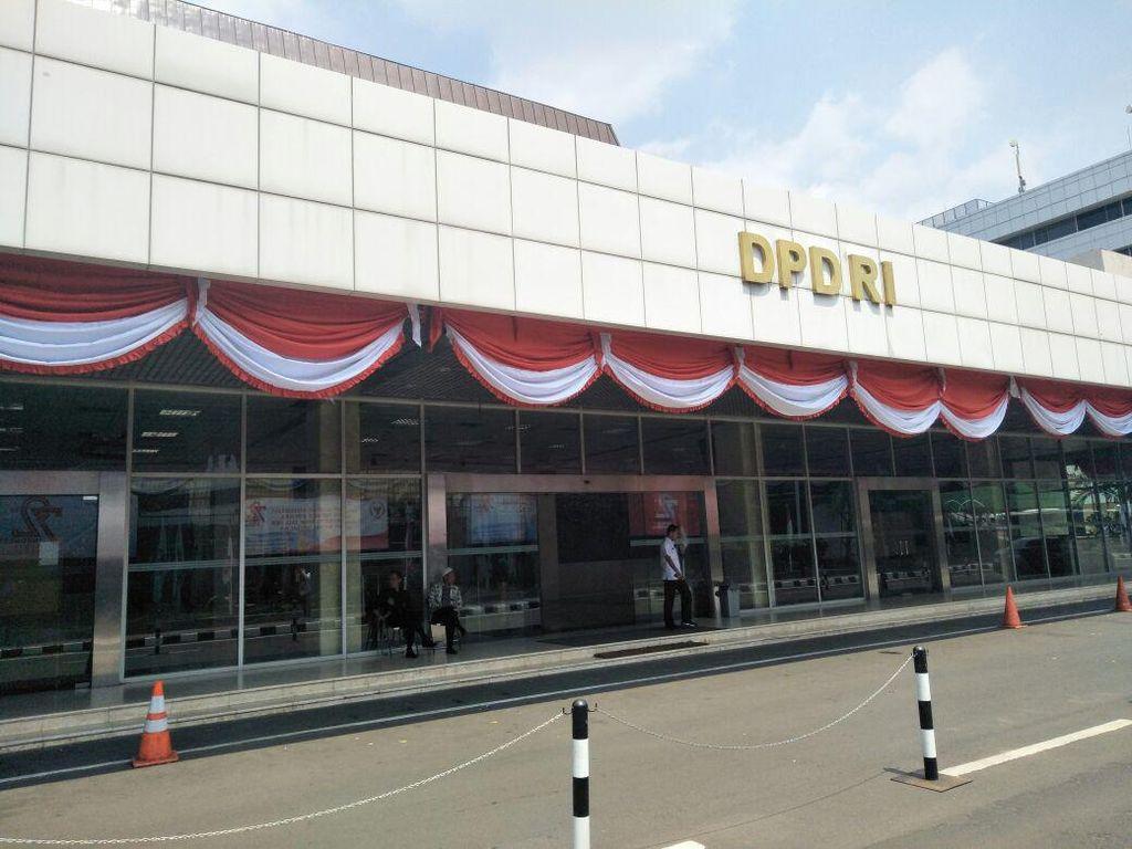 Kebut RUU Kedaulatan Pangan, Komite II DPD Gelar Uji Sahih