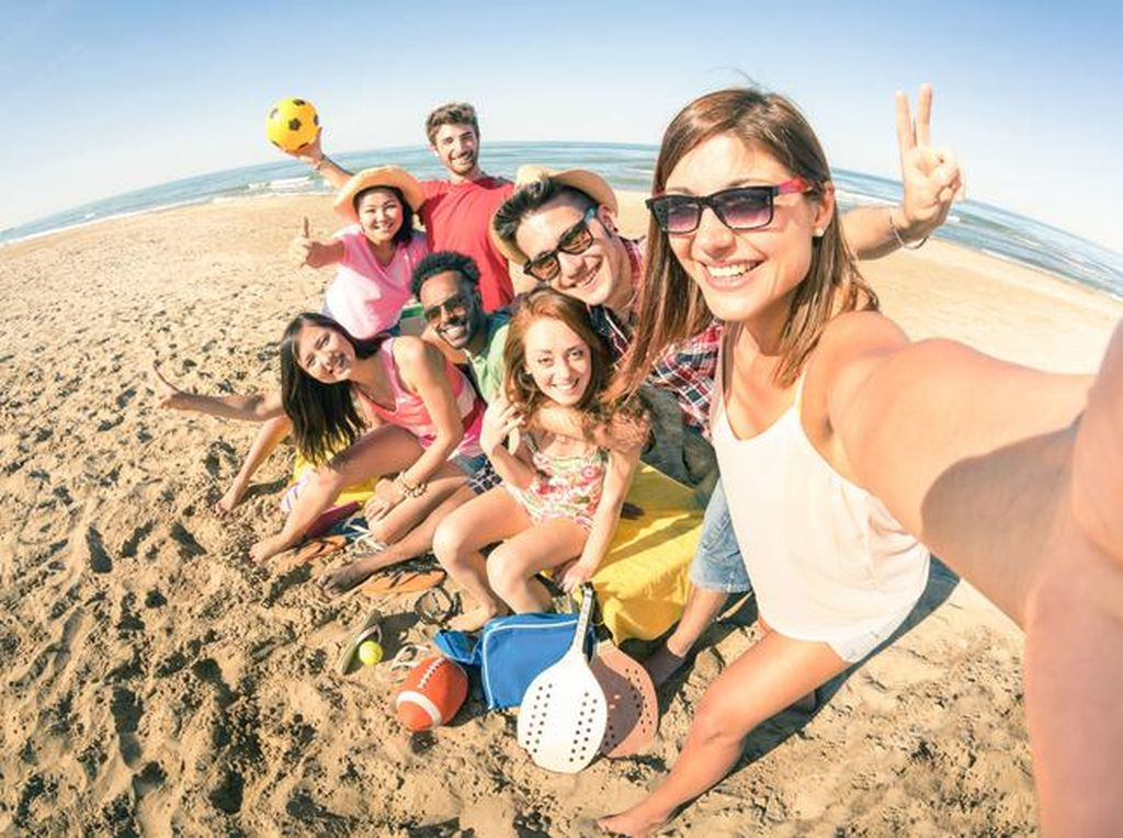 Turis Milenial Sukanya Apa sih?