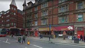 Lokasi Restoran Bos First Travel Pernah Dipakai Syuting Harry Potter