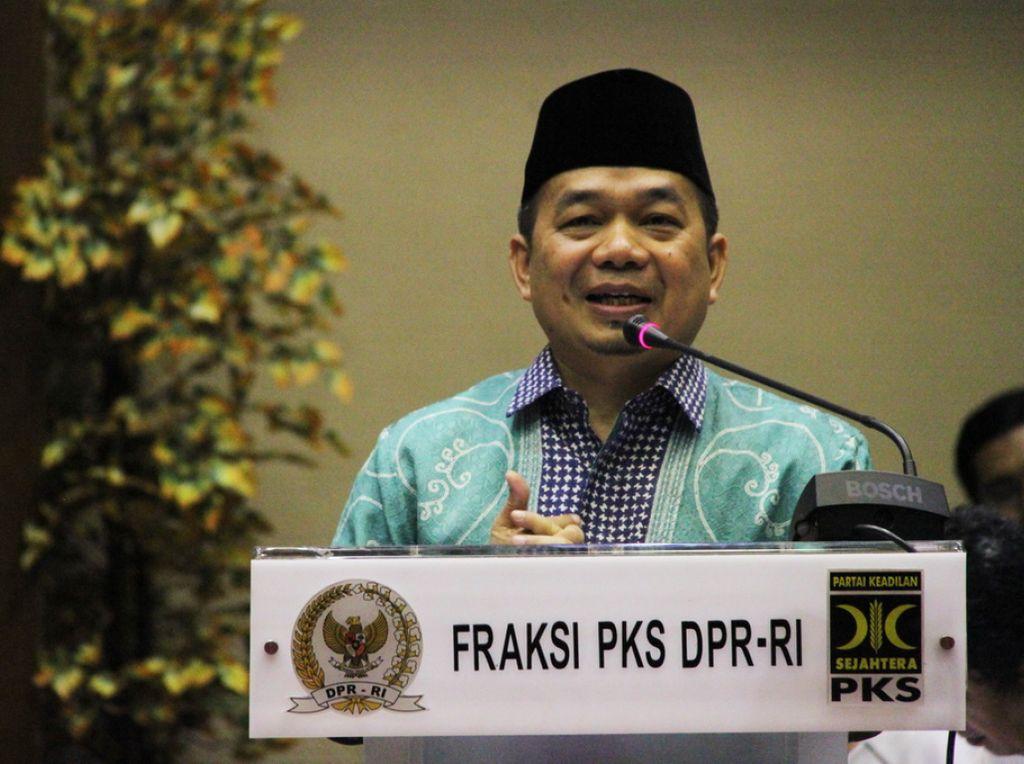 PKS: May Day, Harus Ada Peningkatan Nasib Buruh
