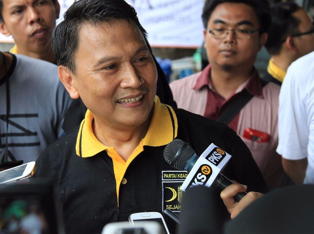 Prabowo Pidato Indonesia Bubar, PKS: Obat Pahit Tapi Mujarab