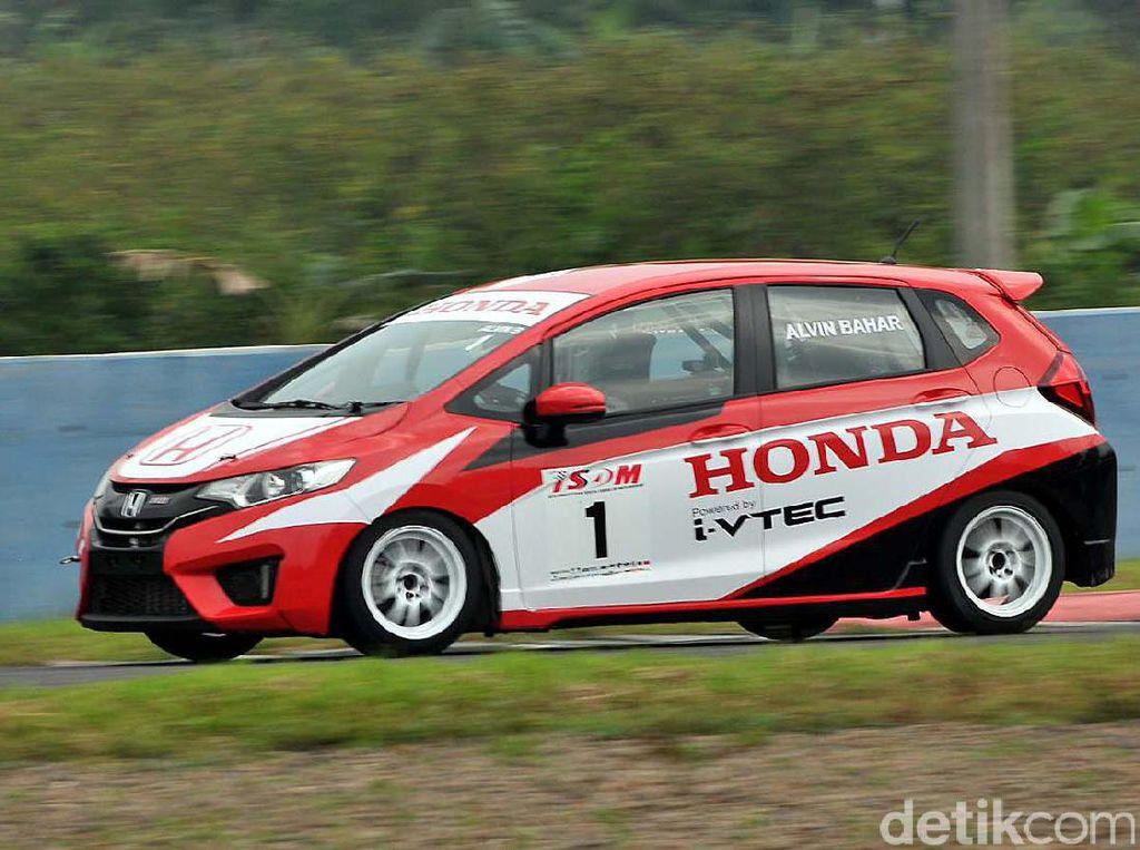 International Sentul Series Of Motorsport Berlangsung Sengit