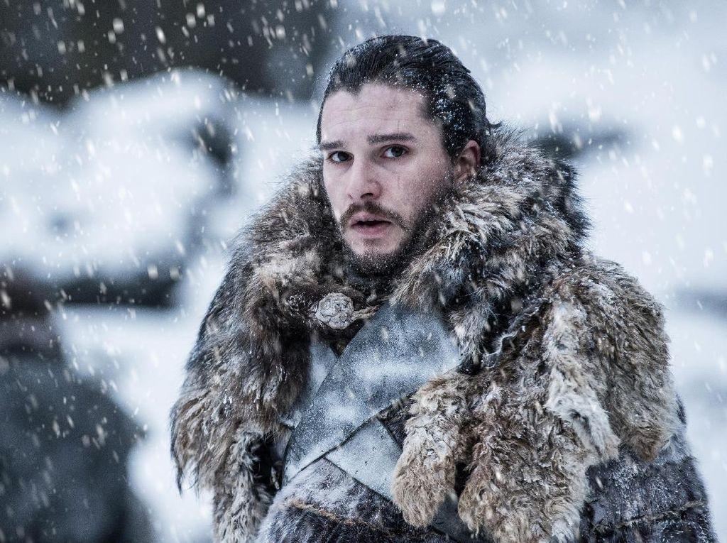 Episode Akhir Masih Misteri, Ini Penampilan Perdana Game of Thrones Season 8