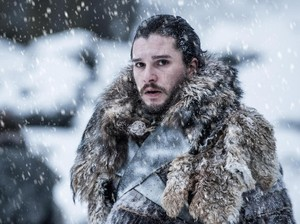Takut Terbongkar, Game of Thrones Syuting Beberapa Ending