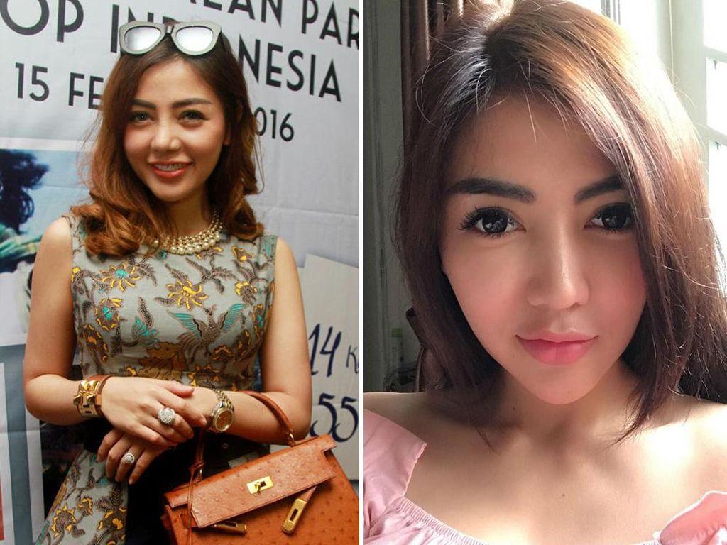 Bolak-balik RS dan Ngaku Gendut, Bella Shofie Dikabarkan Hamil
