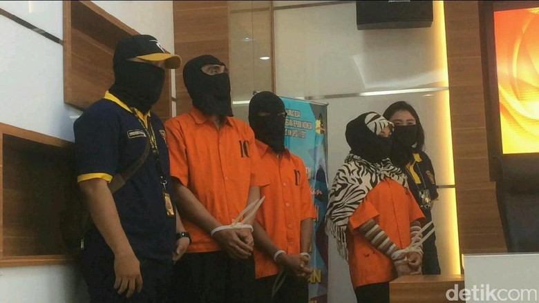 Polri Sebut Ada Indikasi Grup Saracen Sebar Isu SARA Saat Pilkada