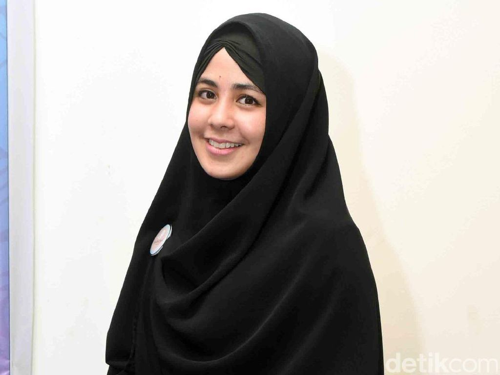 Dikabarkan Jadi Suami Risty Tagor, Achmad Rifai: Itu Jelas Merugikan
