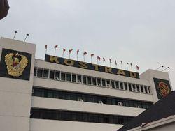Gatot Sebut Kostrad Hilangkan Patung Soeharto dkk Jadi Tanda Komunis di TNI