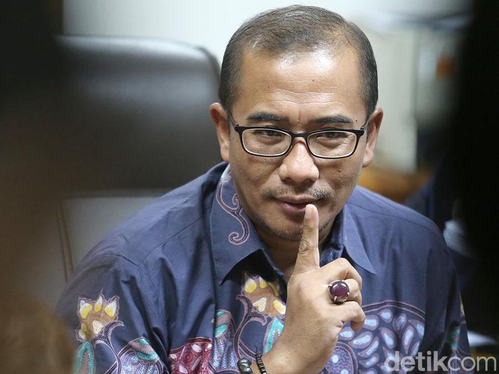 KPU: Permohonan Prabowo-Sandi akan Kalah dengan Sendirinya
