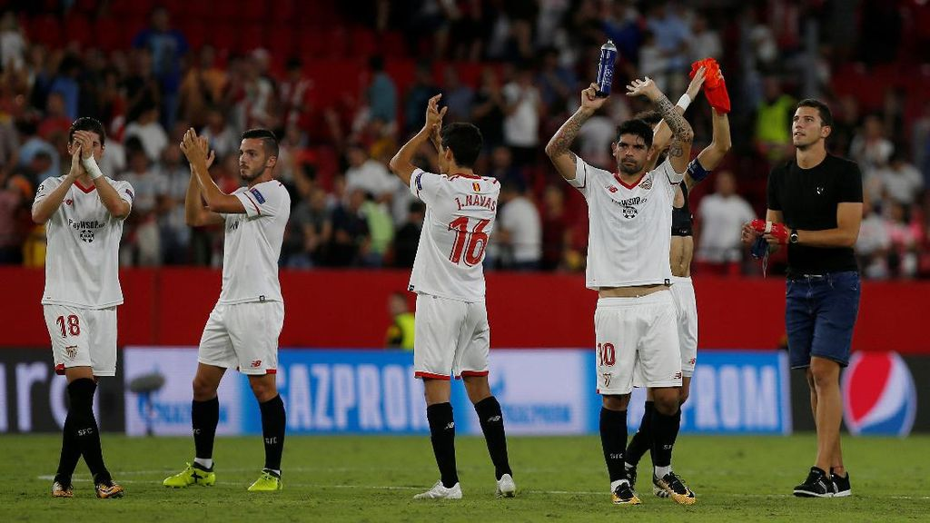 5 Tim yang Sudah Lolos dari Play-off Liga Champions