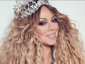 Ramping & Seksi di Sampul Majalah, Mariah Carey Malah Disuruh Netizen Diet