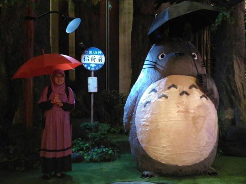 Ditutup sampai 17 Maret, Museum Ghibli Kena Imbas Corona