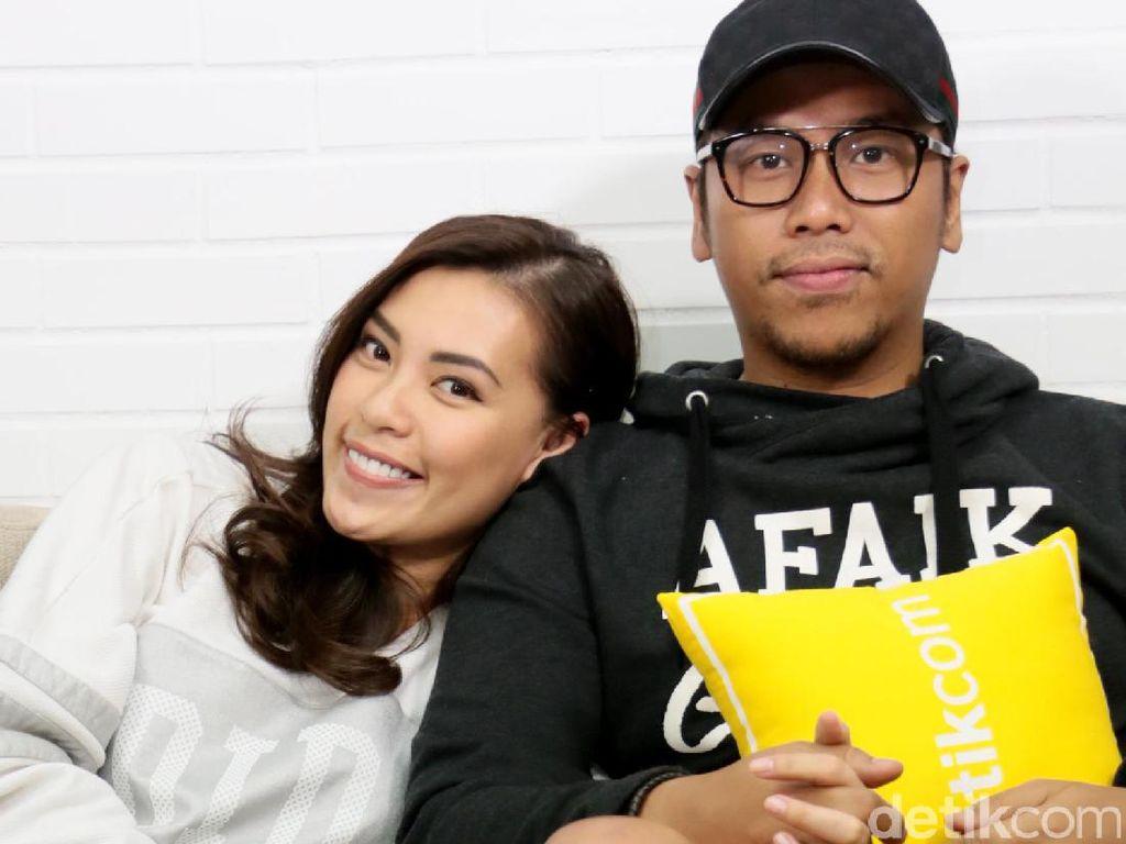 Viviane Mau Anak Perempuan dari Sammy Simorangkir