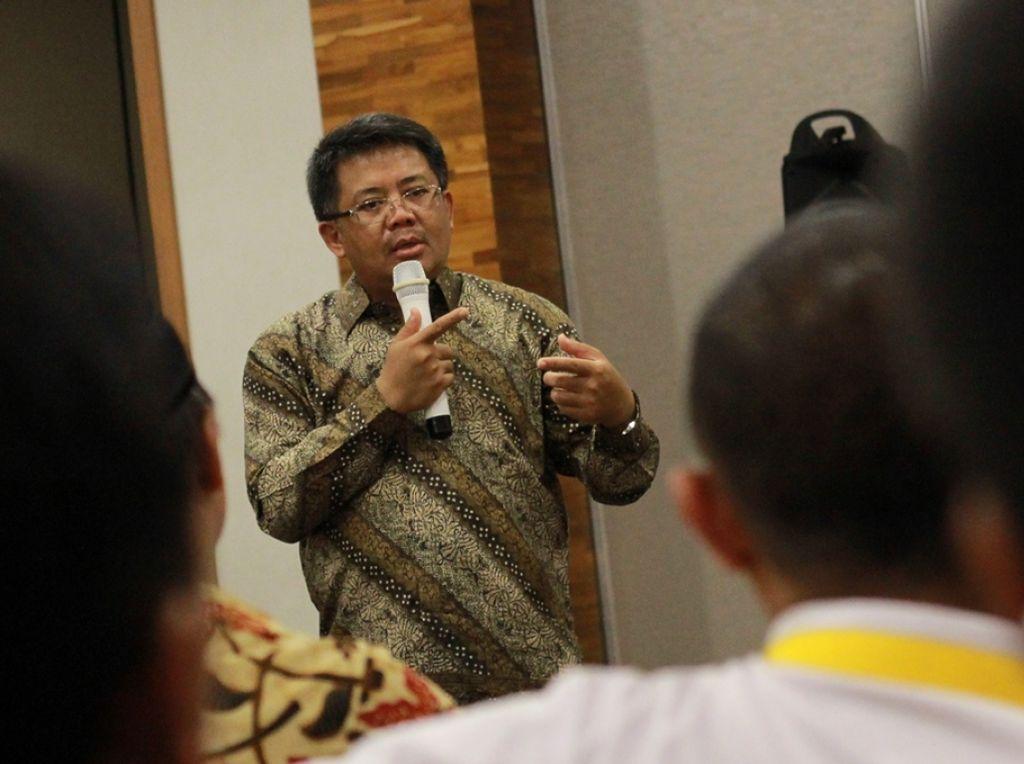 PKS Nomor Urut 8, Sohibul Iman: Dapat Pengakuan dari Pemerintah