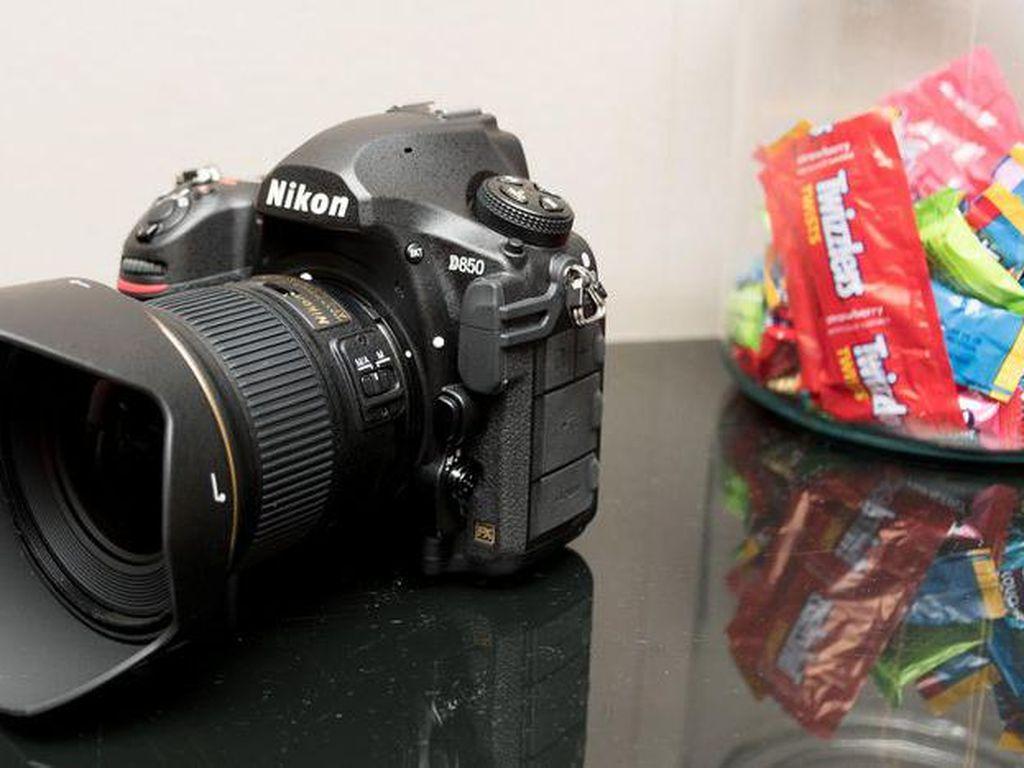 Nikon Rilis D850, Apa Keunggulannya?