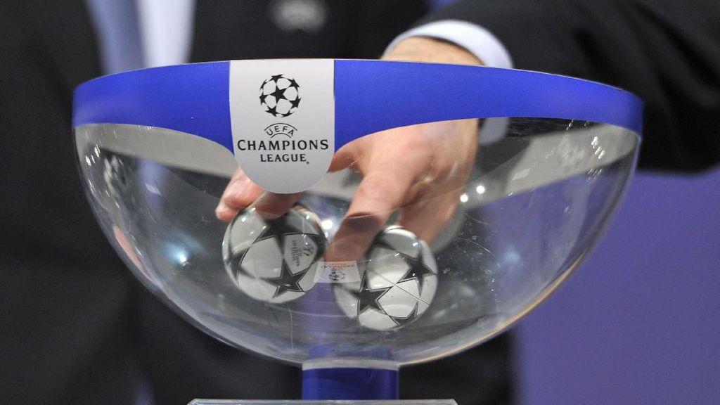 Jelang Undian Liga Champions: Mungkinkah Tercipta Grup Neraka?