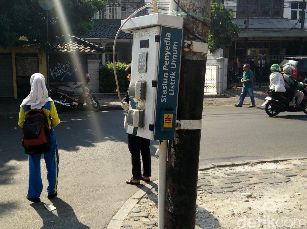 Bikin 1.000 SPBU Mobil Listrik di Jakarta, Berapa Modal PLN?