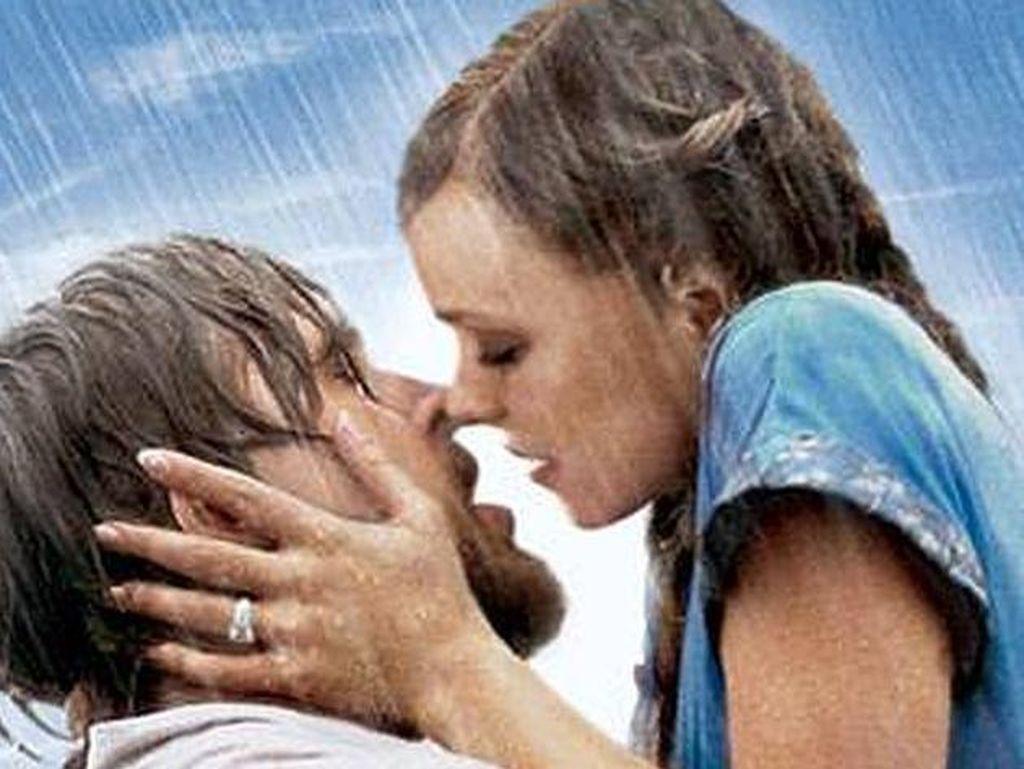 Pakar Hubungan Melarang Film The Notebook Ditonton, Ini Alasannya