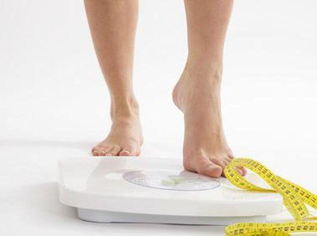 Tips Menurunkan Berat Badan Bagi Pasien Diabetes