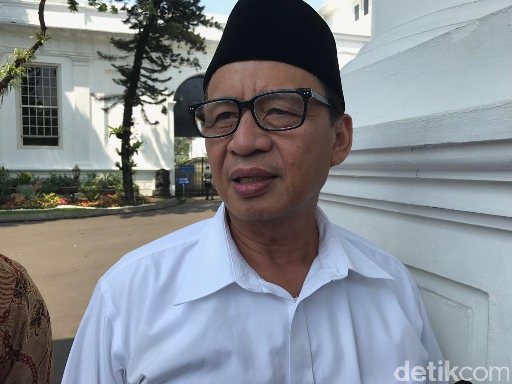 Gubernur Wahidin Merasa Aneh Banten Ke-5 Terbawah di Survei Integritas KPK