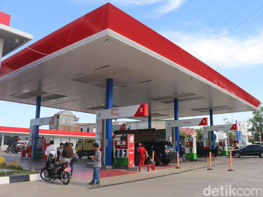 Harga Biodiesel untuk Program B20 Rp 7.294/Liter