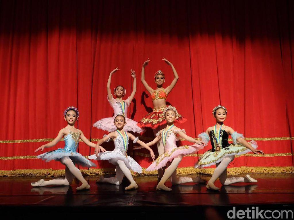 Cara Marlupi Dance Academy Bertahan Terkena Imbas Pandemi