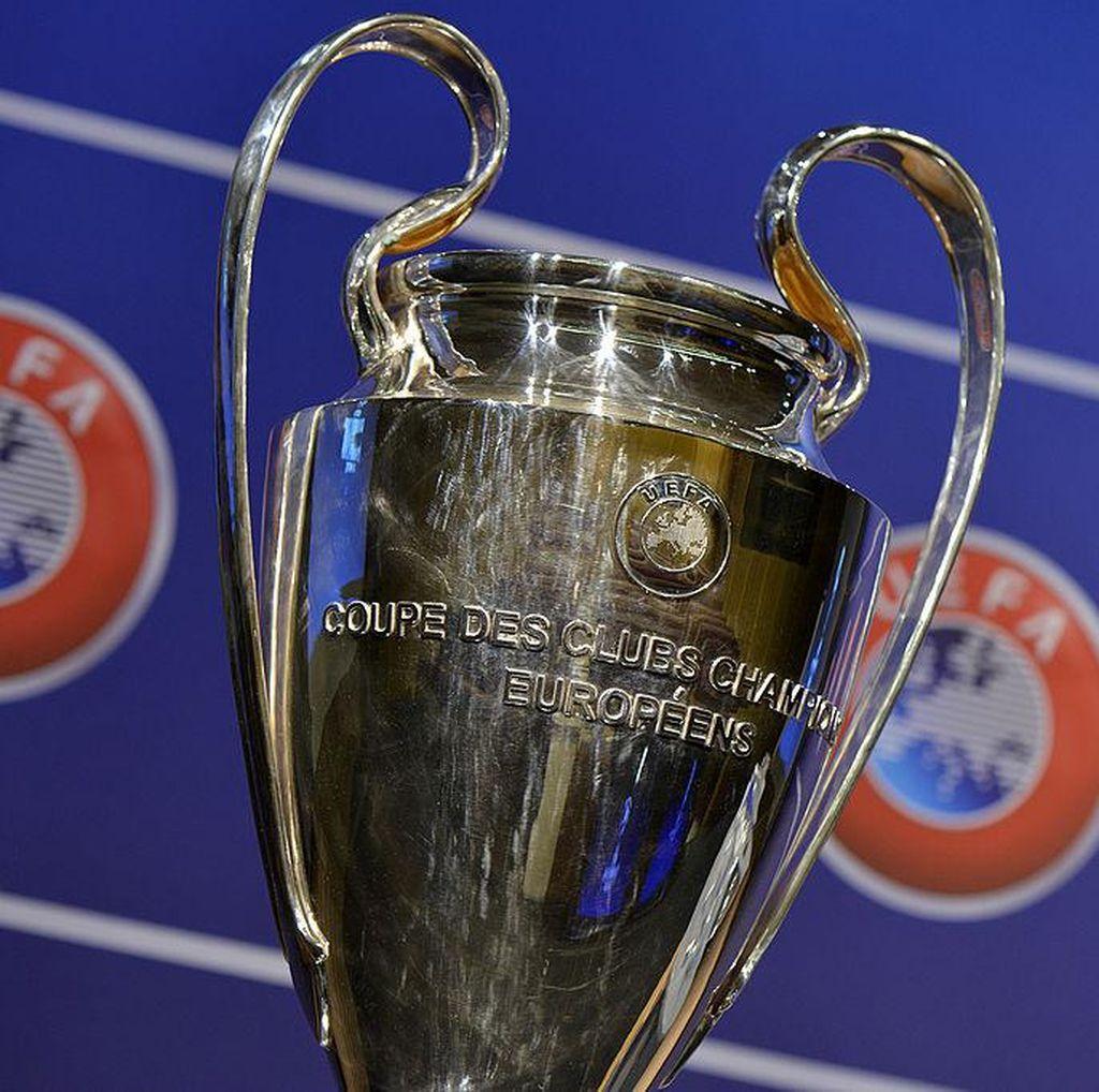 5 Fakta Pengundian Babak 16 Besar Liga Champions